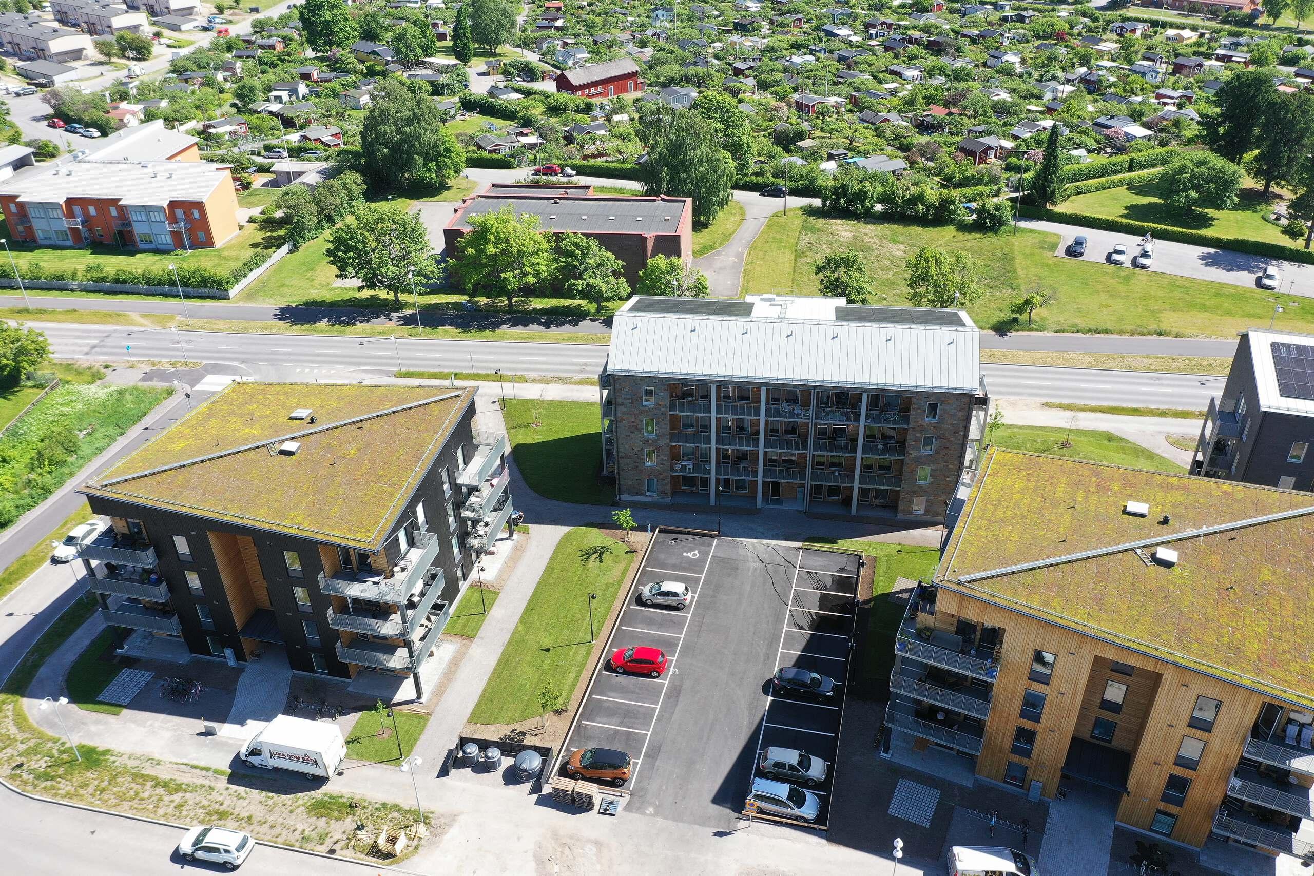Lägenhet i Norrköping