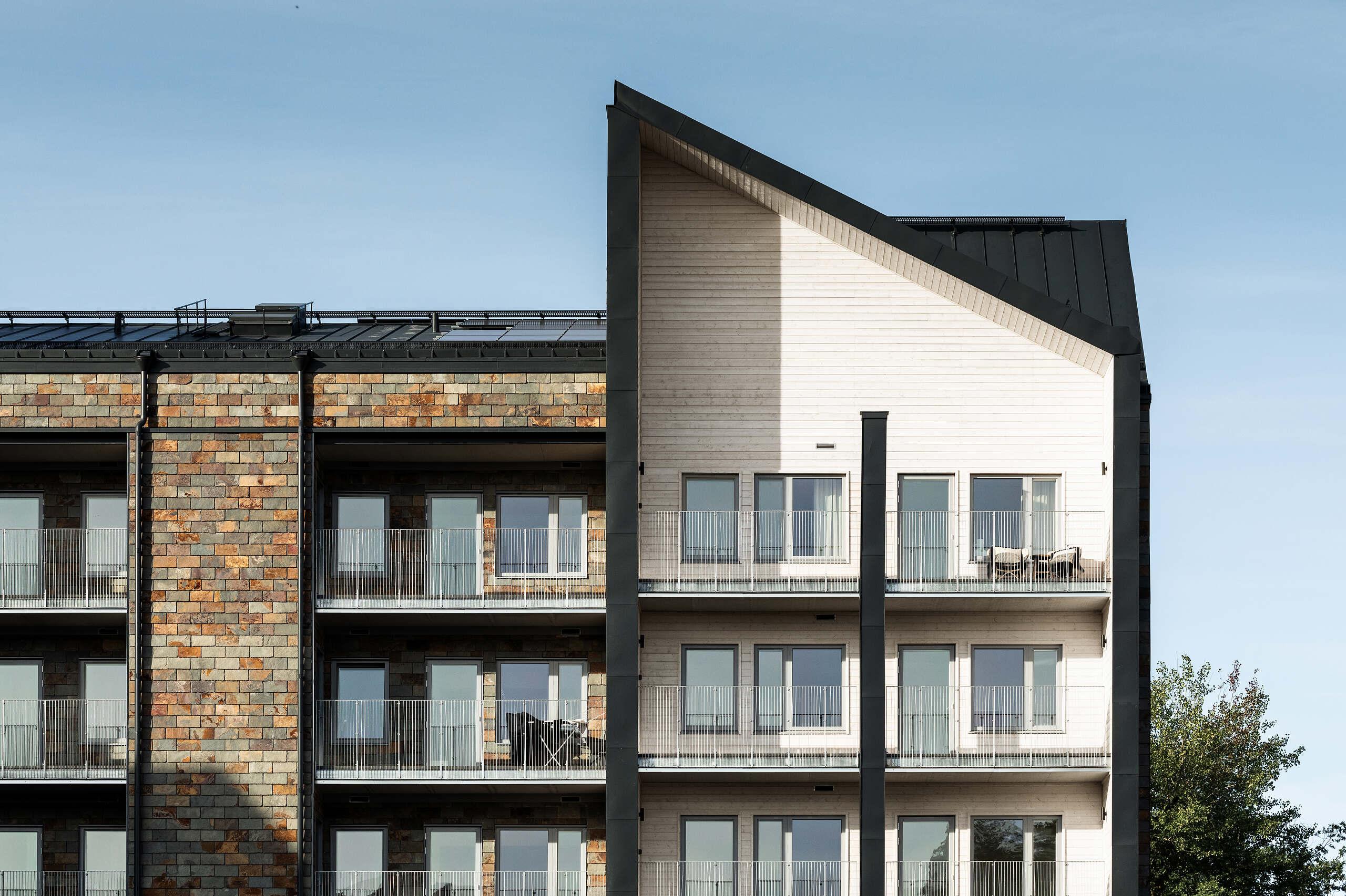 Lediga lägenheter i Kalmar