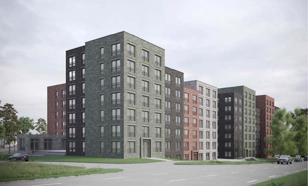 Lediga lägenheter i Stockholm