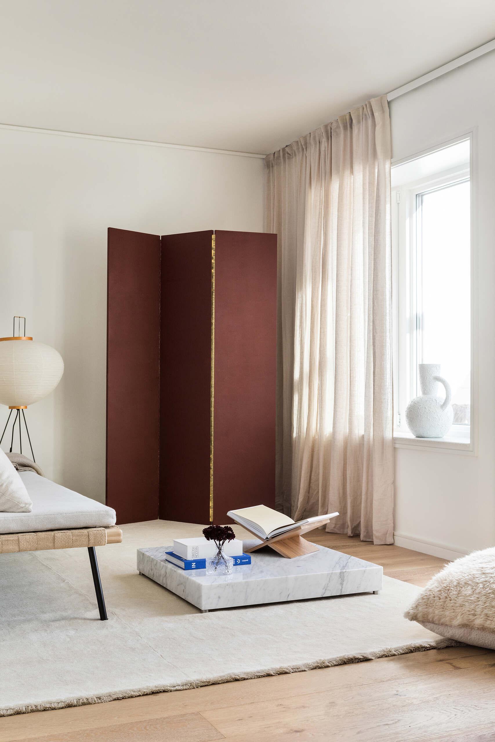 Modernt badrum i din nya lägenhet.